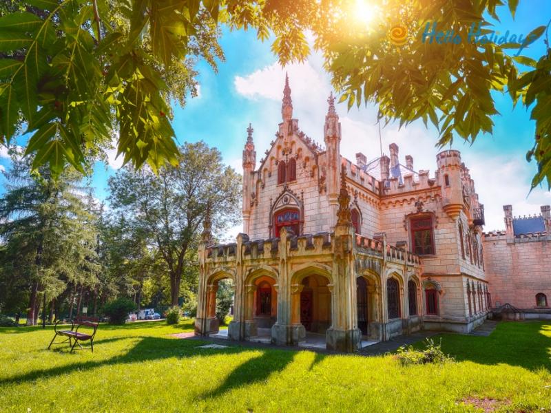 Circuit Iasi - Chisinau Capitalele Moldovei | 4 zile - Autocar | 2020