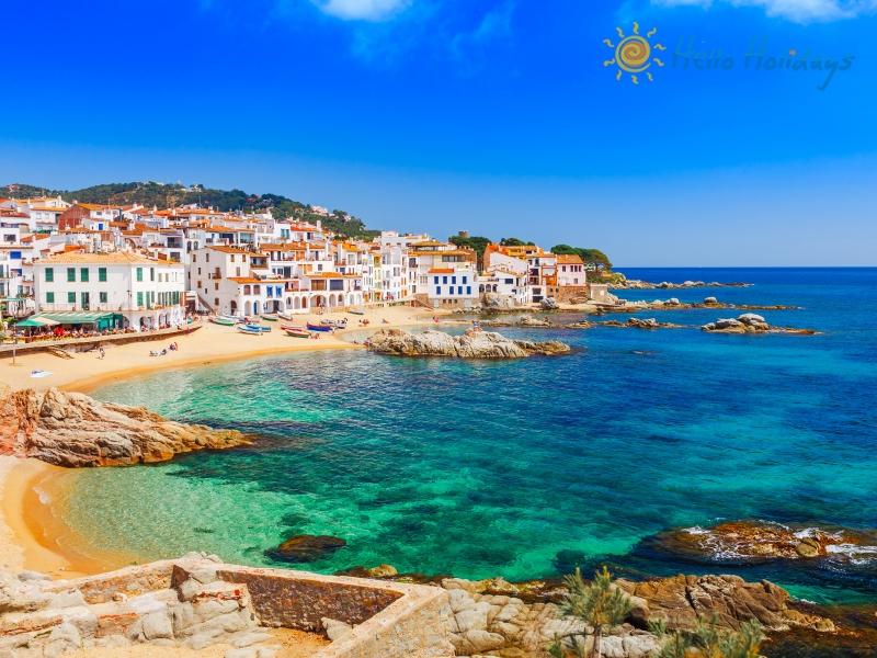 Circuit si Sejur Spania - Costa Brava | 13 zile - Autocar | 2020