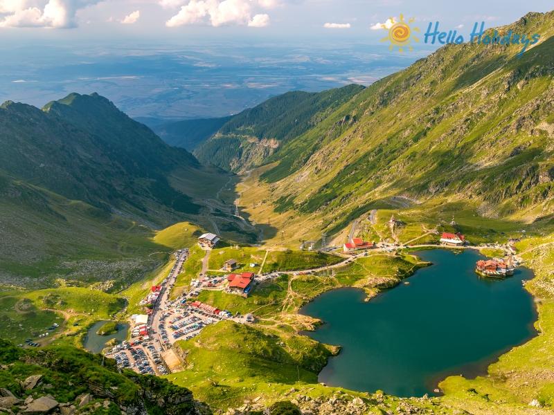 Excursie Transfagarasan | 1 zi autocar | 2020