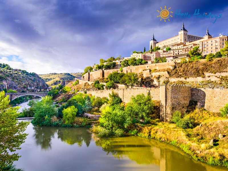 Circuit Portugalia - Andaluzia | 8 zile - Avion | 2020