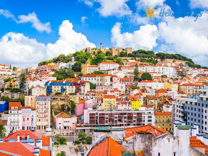 Circuit Portugalia - Spania de Nord - Tara Bascilor | 9 zile - Avion | 2020