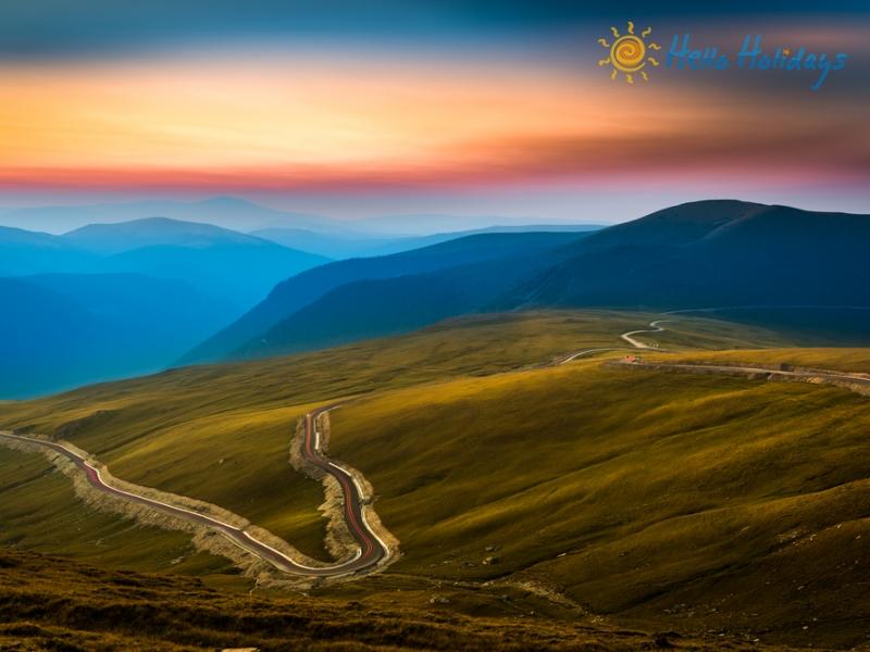 Excursie Transalpina