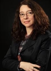 ALINA COLFESCU